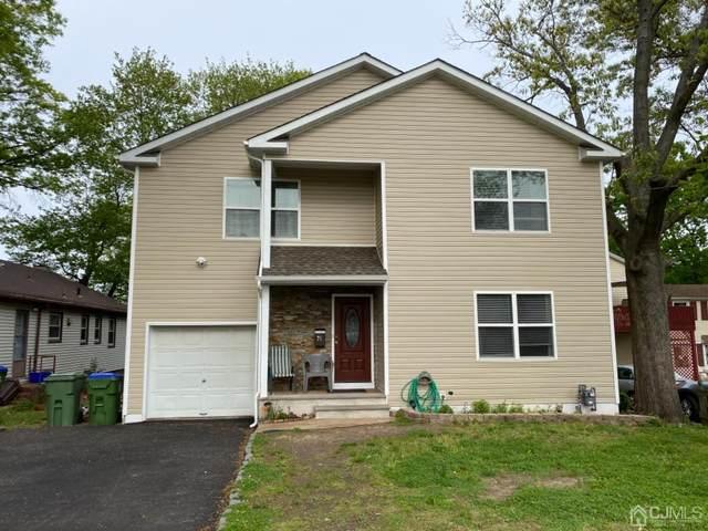 71 Orange Street, Edison, NJ 08817 (#2116977R) :: Rowack Real Estate Team