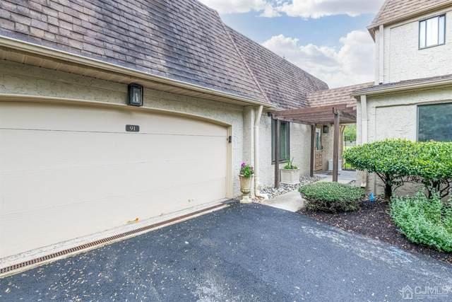 91 Gate House Lane, Edison, NJ 08820 (MLS #2116985R) :: Kiliszek Real Estate Experts