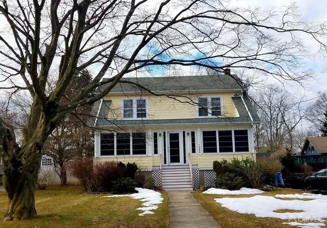 1092 S Sherman Avenue, South Plainfield, NJ 07080 (MLS #2116987R) :: Kiliszek Real Estate Experts