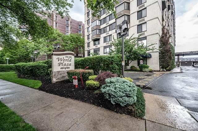 326 Prospect Avenue 12J, Hackensack, NJ 07601 (MLS #2116992R) :: Provident Legacy Real Estate Services, LLC