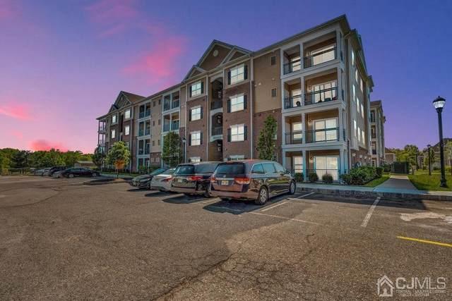 446 Micali Way, South Plainfield, NJ 07080 (MLS #2117010R) :: Parikh Real Estate