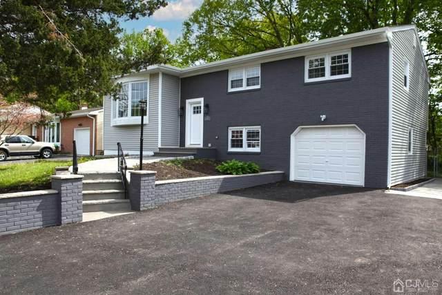 894 Patton Street, North Brunswick, NJ 08902 (MLS #2117023R) :: REMAX Platinum
