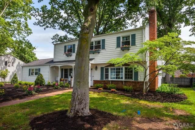 409 Cotton Street, South Plainfield, NJ 07080 (MLS #2117051R) :: Parikh Real Estate