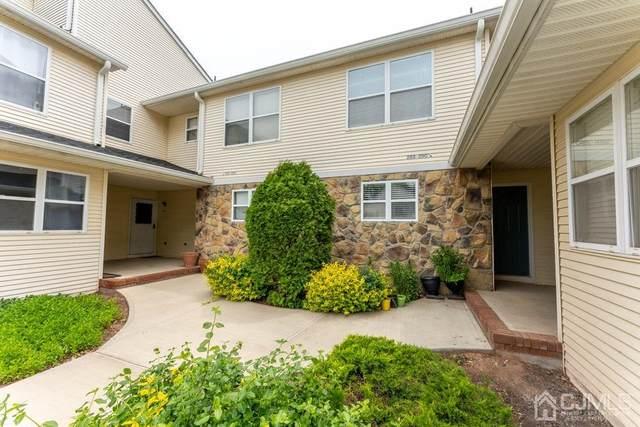 290 Dorset Court, Piscataway, NJ 08854 (#2117059R) :: Rowack Real Estate Team