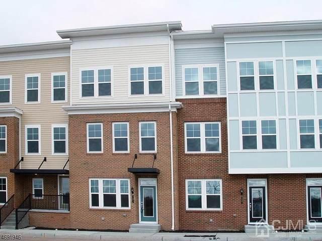 6 Cannon Street, North Brunswick, NJ 08902 (MLS #2117069R) :: REMAX Platinum