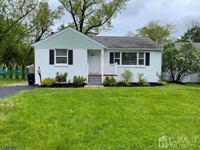 475 Whittier Avenue, Piscataway, NJ 08854 (MLS #2117079R) :: The Dekanski Home Selling Team