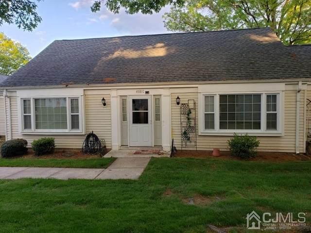 C New Haven Way, Monroe, NJ 08831 (#2117086R) :: Rowack Real Estate Team