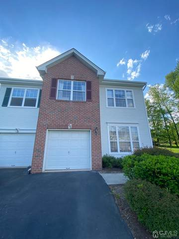 301 Bentley Drive Drive, South Brunswick, NJ 08540 (MLS #2117158R) :: REMAX Platinum