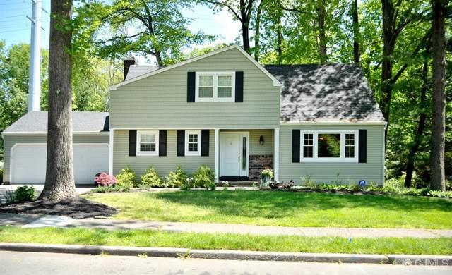 1610 Van Buren Road, North Brunswick, NJ 08902 (MLS #2117168R) :: REMAX Platinum