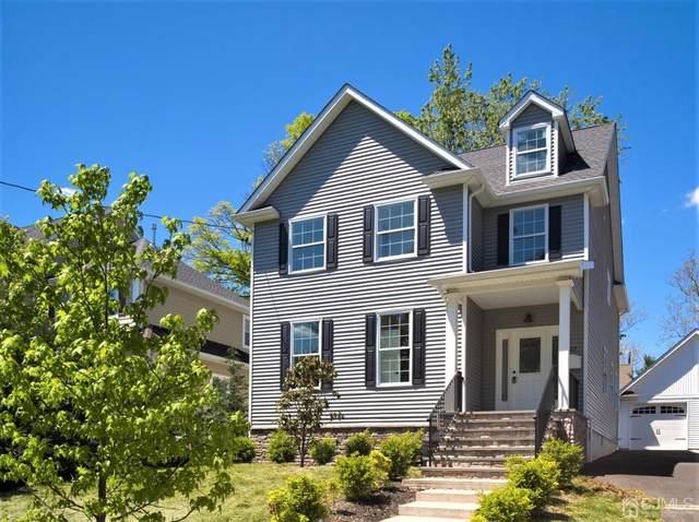 317 Donaldson Street, Highland Park, NJ 08904 (#2117170R) :: Rowack Real Estate Team