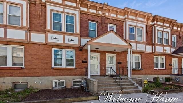 12 Oxford Street, New Brunswick, NJ 08901 (MLS #2117172R) :: Gold Standard Realty