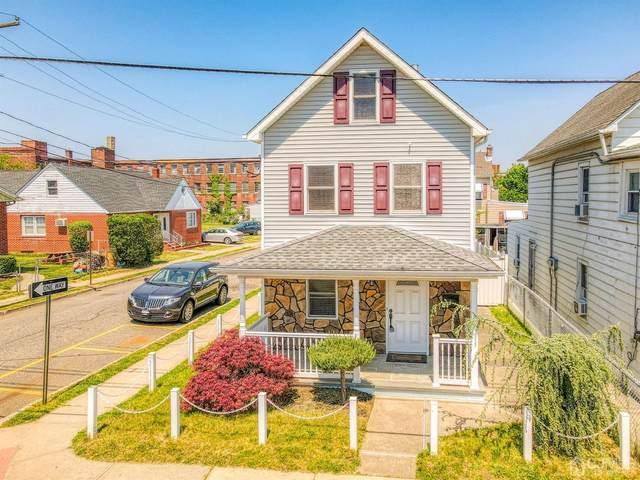 137 Whitehead Avenue, South River, NJ 08882 (#2117188R) :: Rowack Real Estate Team