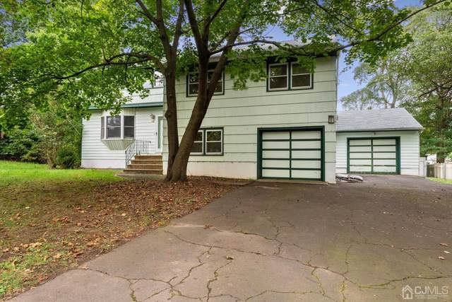 80 Pennington Road, New Brunswick, NJ 08901 (MLS #2117191R) :: Provident Legacy Real Estate Services, LLC
