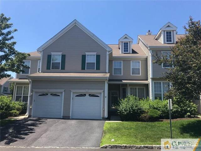 38 Woods Edge Court, Sayreville, NJ 08859 (MLS #2117219R) :: REMAX Platinum