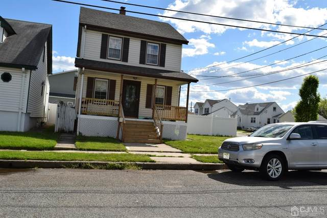 249 Elm Street, Carteret, NJ 07008 (MLS #2117223R) :: The Streetlight Team at Formula Realty