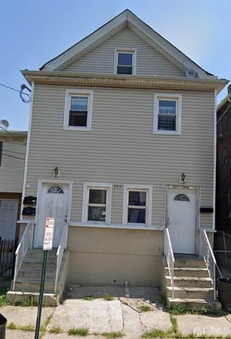 333 Bond Street, Elizabeth, NJ 07206 (MLS #2117239R) :: Gold Standard Realty