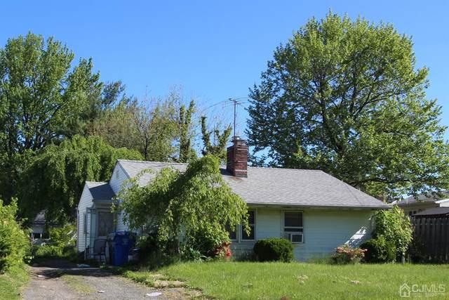 101 Summit Avenue, Fords, NJ 08863 (#2117280R) :: Rowack Real Estate Team