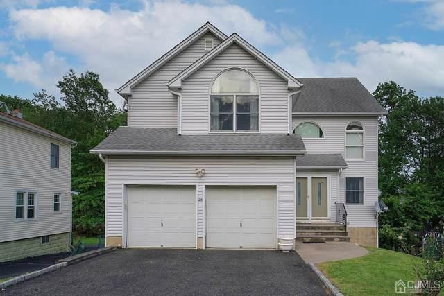 26 Henry Street, Edison, NJ 08820 (#2117288R) :: Rowack Real Estate Team