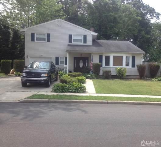 38 Wilson Drive, Fords, NJ 08863 (#2117318R) :: Rowack Real Estate Team
