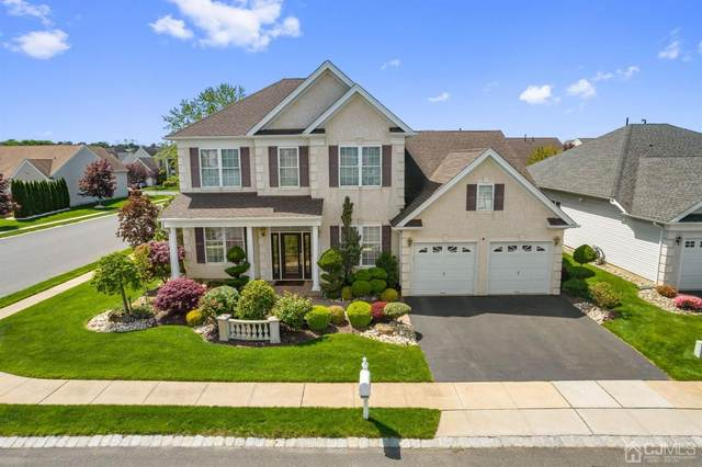 79 Riviera Drive, Monroe, NJ 08831 (MLS #2117332R) :: Gold Standard Realty
