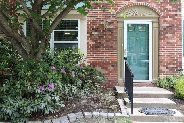 37 Keith Court, South Brunswick, NJ 08824 (#2117354R) :: Rowack Real Estate Team
