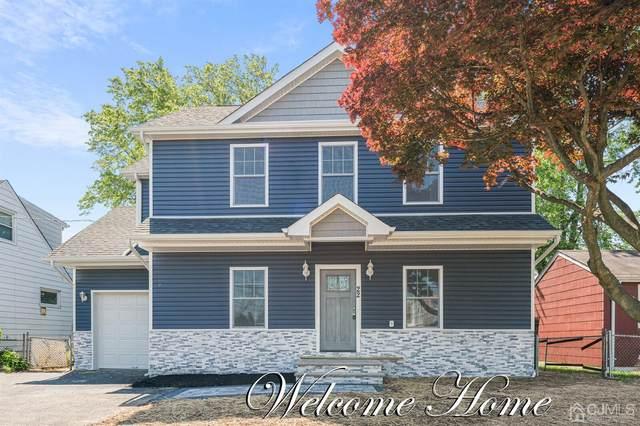 22 Ovington Avenue, Edison, NJ 08817 (MLS #2117372R) :: Kiliszek Real Estate Experts