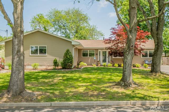 54 Cambridge Road, South Brunswick, NJ 08824 (#2117404R) :: Rowack Real Estate Team