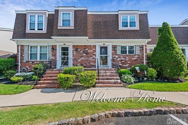 45 Heritage Lane, Fords, NJ 08863 (#2117414R) :: Rowack Real Estate Team