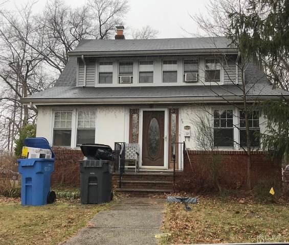 98 Essex Avenue, Metuchen, NJ 08840 (MLS #2117494R) :: Gold Standard Realty