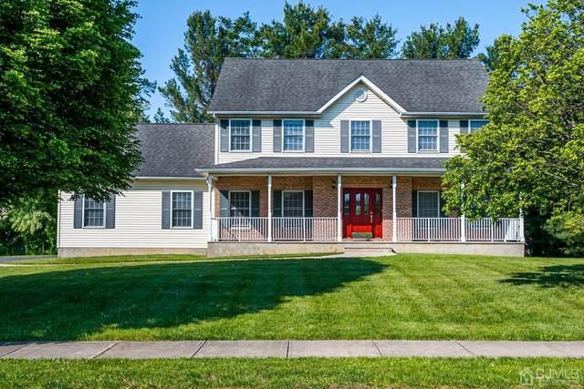 238 Pine Meadow Court, North Brunswick, NJ 08902 (#2117507R) :: Rowack Real Estate Team