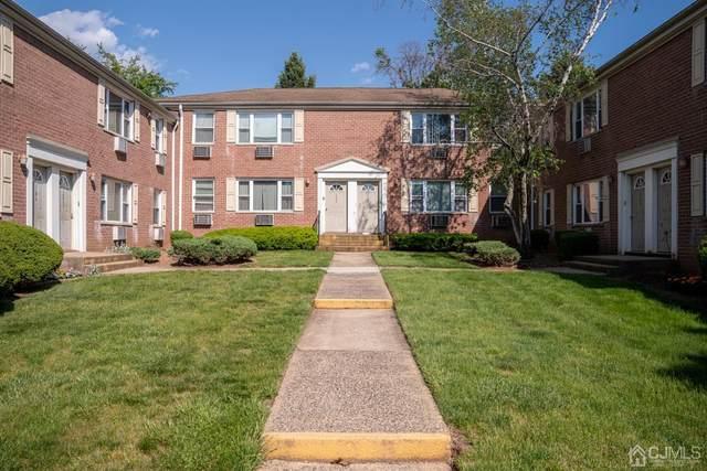 21 York Drive 6A, Edison, NJ 08817 (MLS #2117510R) :: Kay Platinum Real Estate Group
