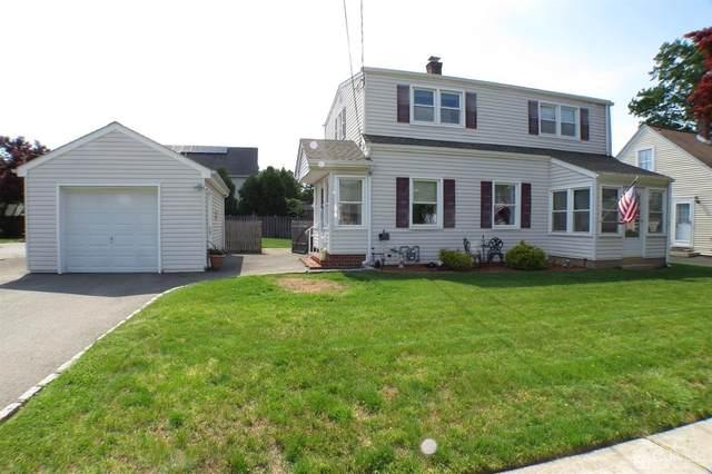 1816 Grant Avenue, South Plainfield, NJ 07080 (MLS #2117519R) :: Gold Standard Realty