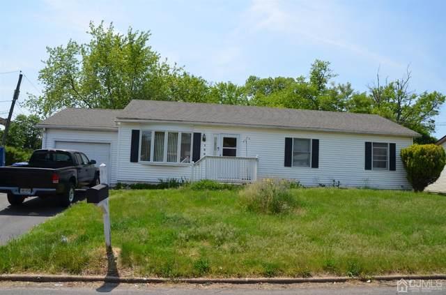 148 Matilda Avenue, Franklin, NJ 08873 (MLS #2117532R) :: Provident Legacy Real Estate Services, LLC