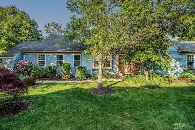 49 Ethan Allen Drive, Monroe, NJ 08831 (MLS #2117541R) :: Gold Standard Realty