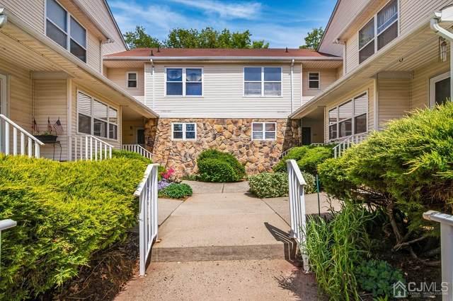 262 Dorset Court, Piscataway, NJ 08854 (#2117542R) :: Rowack Real Estate Team