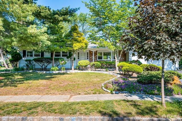 10 Hamilton Drive, East Brunswick, NJ 08816 (#2117557R) :: Rowack Real Estate Team