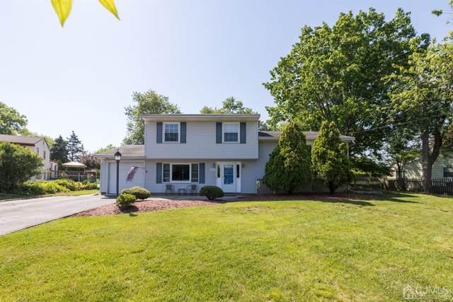 532 Ellis Parkway, Piscataway, NJ 08854 (MLS #2117617R) :: Provident Legacy Real Estate Services, LLC