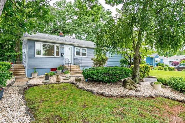 47 Wisteria Street, Edison, NJ 08817 (MLS #2117643R) :: Kiliszek Real Estate Experts