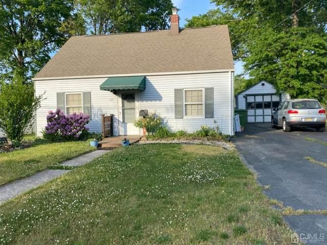 215 Plainfield Avenue, Edison, NJ 08817 (MLS #2117644R) :: Parikh Real Estate