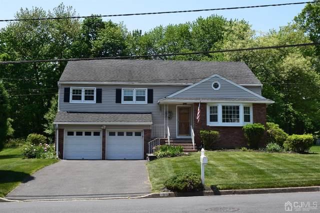 5 Peru Street, Edison, NJ 08820 (MLS #2117645R) :: Parikh Real Estate