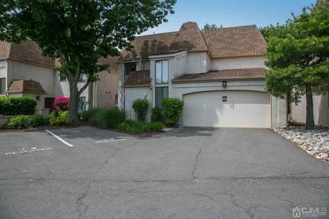 14 Nicole Terrace, Edison, NJ 08820 (MLS #2117647R) :: Gold Standard Realty