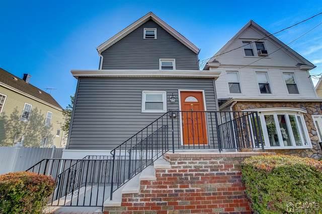379 Barclay Street, Perth Amboy, NJ 08861 (MLS #2117656R) :: Gold Standard Realty