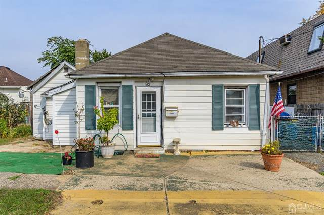83 W Foyer Street, Edison, NJ 08817 (MLS #2117659R) :: Parikh Real Estate