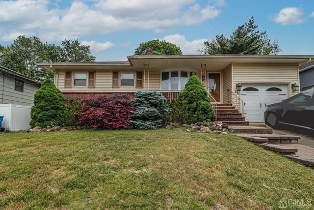 44 Finch Street, Metuchen, NJ 08840 (#2117691R) :: Rowack Real Estate Team