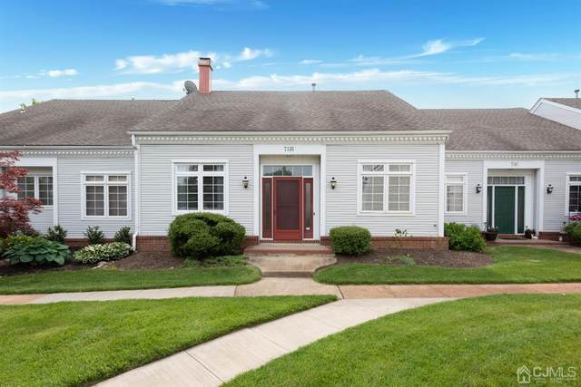 75 Winthrop Road 75B, Monroe, NJ 08831 (MLS #2117702R) :: Kay Platinum Real Estate Group