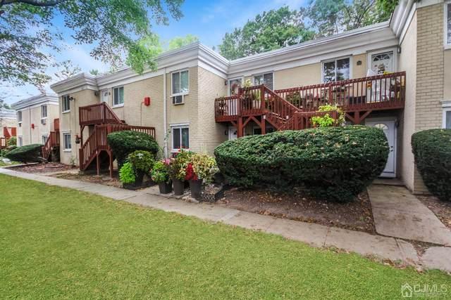 1 Lake Avenue 10A, East Brunswick, NJ 08816 (#2117713R) :: Rowack Real Estate Team