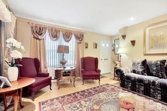 161 Pelham Lane, Monroe, NJ 08831 (#2117746R) :: Rowack Real Estate Team