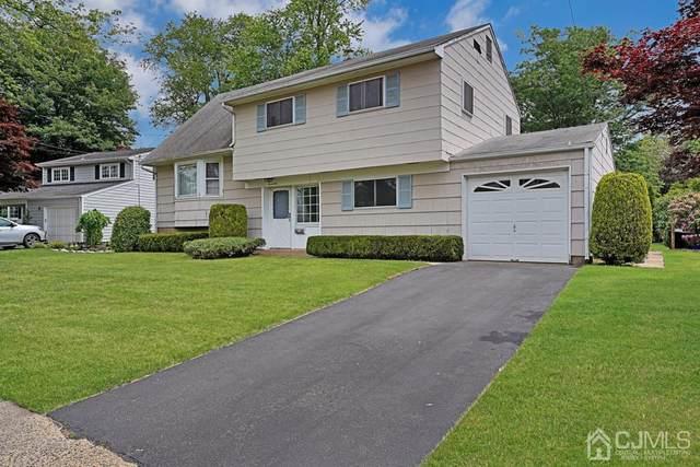 17 S Woodland Avenue, Middlesex, NJ 08846 (#2117753R) :: Rowack Real Estate Team