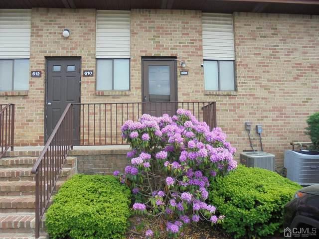 609 N Oaks Boulevard ., North Brunswick, NJ 08902 (#2117756R) :: Rowack Real Estate Team