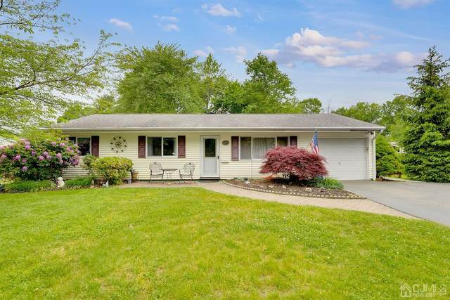 30 Savage Road, South Brunswick, NJ 08824 (#2117757R) :: Rowack Real Estate Team